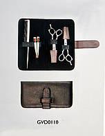 Пенал для парикмахерских ножниц Eagle Fortress GVD0110