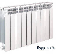 Алюминиевые радиаторы Легион Китай 500х70
