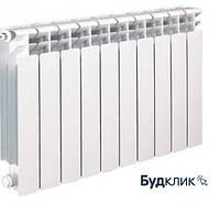 Алюминиевые радиаторы Легион Украина 500х700