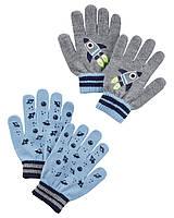 Набор детских вязанных перчаток Carters для мальчика