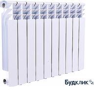 Радиатор алюминиевый TITAN 500x96 HEAT LINE