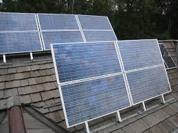 Сетевая солнечная электростанция с резервной функцией 250 кВт (429 кВт в летний) месяц