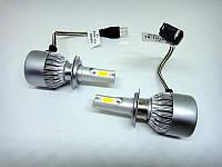 Светодиодные лампы H7 36W 6000K C6