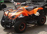Квадроцикл HB-EATV 800N-7