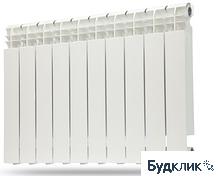 Алюминиевый Радиатор Мирадо Одесса 96