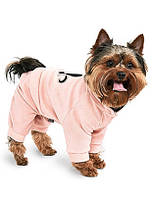 "Комбинезон Pet Fashion ""Гламур"" M  (33-36см) для собак"