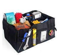 Органайзер для багажника Car Boot Organizer