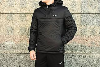 Анорак Nike Intruder мужской , фото 2