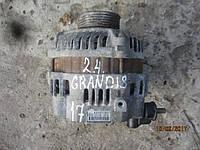 Генератор Mitsubishi Grandis 2,4