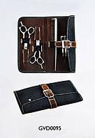 Пенал для парикмахерских ножниц Eagle Fortress GVD0095