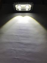 Светодиодный линзованый прожектор SL-100Lens 100w 6500К IP65 Код.59060, фото 3