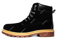 Мужские демисезонные ботинки высокие (1012-1)