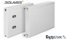Стальной Радиатор Solaris (Mastas) Тип 22 500Х500 (Турция)