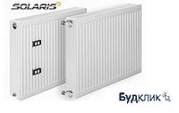 Стальной радиатор Solaris (Mastas) тип 22 500х1100 (Турция)