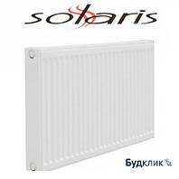 Стальной радиатор Solaris (Mastas) тип 11 500х1800 (Турция)