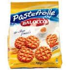 Печенье в ассортименте 300, 350, 400 г, Италия, фото 1