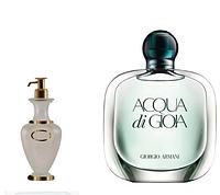 Духи на разлив 50мл «Acqua Di Gioia» от Giorgio Armani