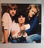 CD диск Ambrosia - Eighty One