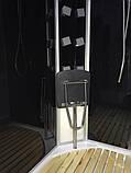 Душевой бокс Atlantis AKL L1-812 (R), 1200х800х2150 мм , фото 7