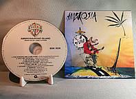 CD диск Ambrosia -  Road Island