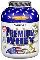 Premium Whey Protein Weider