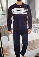Трикотажная пижама для мужчин