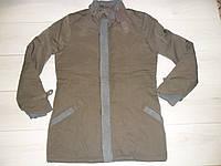 Куртка мужская осенняя, цвет Хаки. Размеры 46.48.50