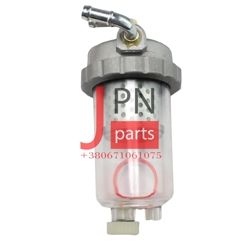 Фильтр сепаратор в сборе MITSUBISHI CANTER FUSO 659/859 (ME121646) JAPACO