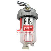 Фильтр сепаратор в сборе MITSUBISHI CANTER FUSO 659/859 (ME121646) JAPACO, фото 1