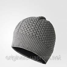 Женская зимняя шапка Adidas Climaheat Lined BR9967