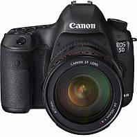 Зеркальный фотоаппарат Canon EOS 5D Mark III kit (24-105mm f/4) L IS USM