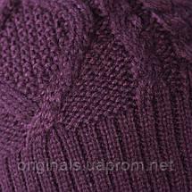 Теплая женская шапка Adidas Climaheat Lined BR9974, фото 3