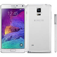 Samsung Galaxy Note 4 White N910P 5.7 3\32ГБ Snapdragon 805