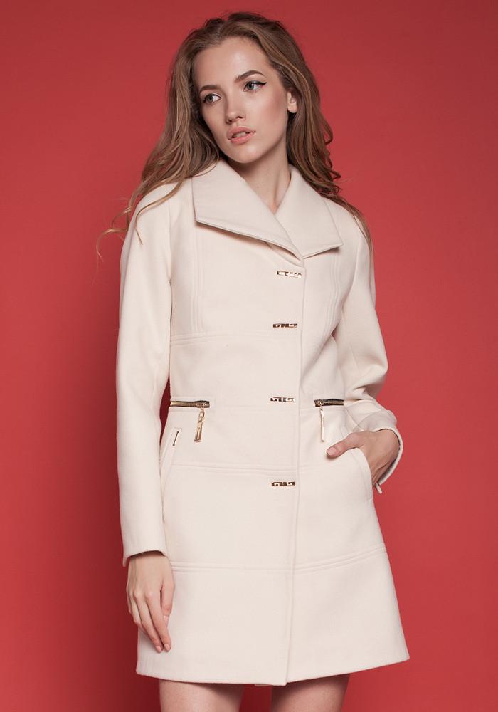941cec93e7f Женское пальто Vol Ange