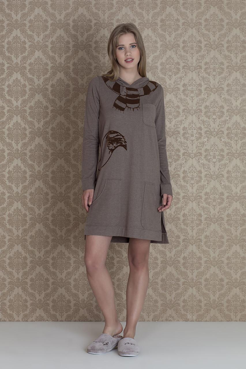 Домашня сукня Hays 17004 туніка