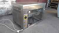 Гриль электричекий для кур б у, печь-гриль для кур б/у.
