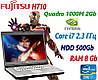 "Мощный ноутбук Fujitsu Celsius H710 15.6"" i7-2820QM 8GB RAM 500GB"