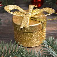 Новогоднее украшение «Подарок » 108G