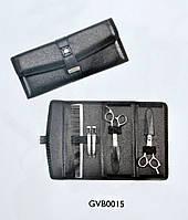 Пенал для парикмахерских ножниц Eagle Fortress GVB0015