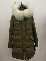 Куртка  женская SAN CRONY art.FW387-CR/405