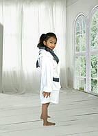Халат детский (90-98, 100-110, 120-125) — махра купить оптом и в Розницу в одессе 7км