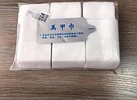 Безворсовые салфетки для маникюра 900 шт