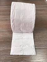 Бумажные салфетки для маникюра 500 шт