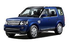 LAND ROVER Discovery IV 2009-