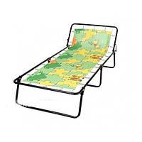 Раскладная кровать детская Юниор (жесткая)