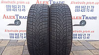 Шины б/у 195 60 15 Dunlop SP WinterSport 3D