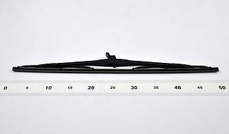 Щітка склоочисника на Renault Kangoo 1997->2008 — Renault (Оригінал) - 7701052886