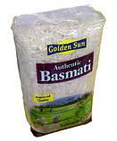 Рис традиционный длиннозернистый Basmati Traditioneller Golden Sun, Италия 1 кг., фото 4