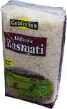 Рис традиционный длиннозернистый Basmati Traditioneller Golden Sun, Италия 1 кг., фото 2