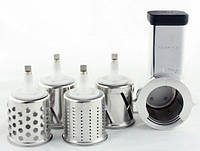 Насадка терка-ломтерезка AT643 для кухонных комбайнов Kenwood серии Chef и Major
